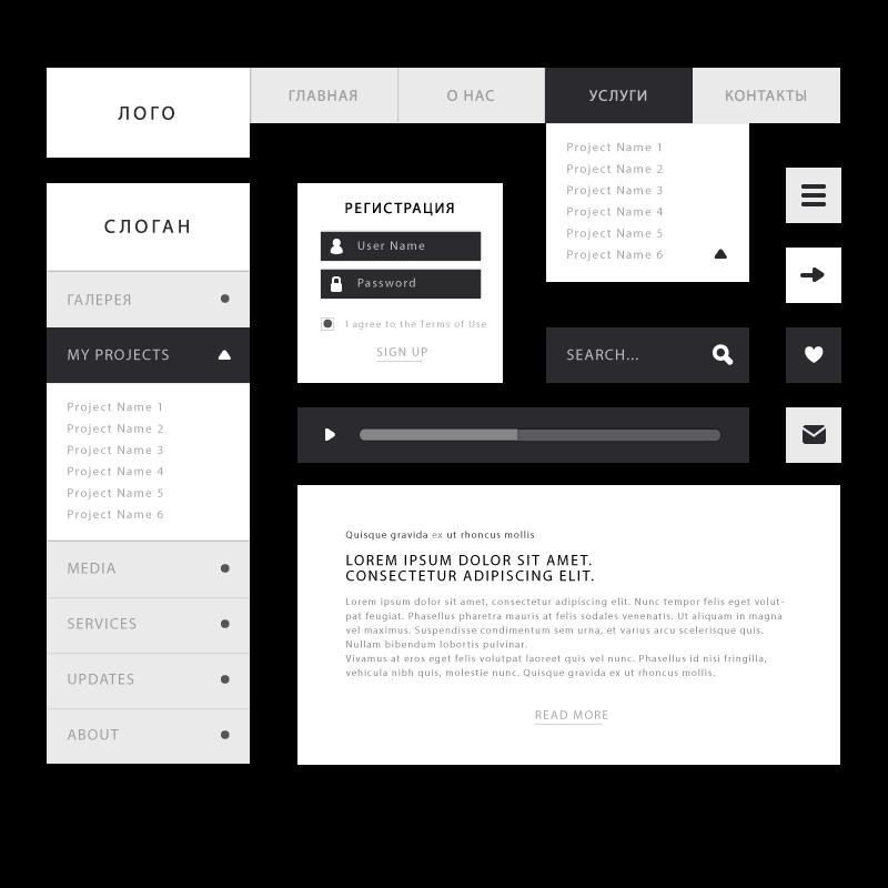 Тз задание на создание сайта как сделать интернет магазин шин